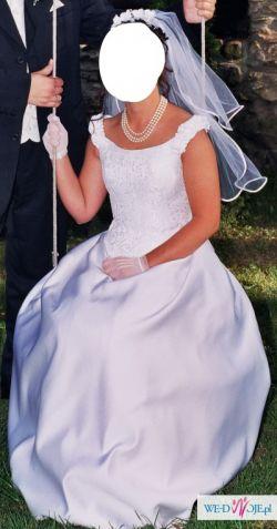 Sprzedam Suknie Ślubna - Pilne!!!