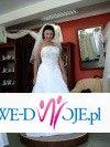 Sprzedam suknie ślubną  po 29-08-2009r. - Sincerity 3144