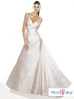 Sprzedam suknie ślubną Pronovias Adam