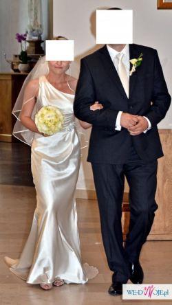 Sprzedam suknię ślubną  Pronovias, model Fiona