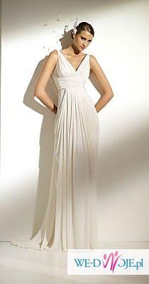 Sprzedam suknię ślubną Pronovias model Mali