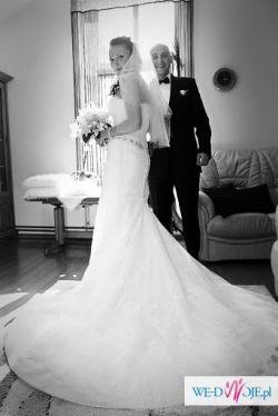 sprzedam suknie ślubna RELIEVE
