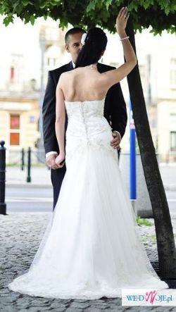 sprzedam suknię ślubną Roxane