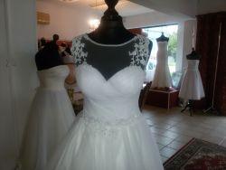 Sprzedam Suknie Ślubną roz.38