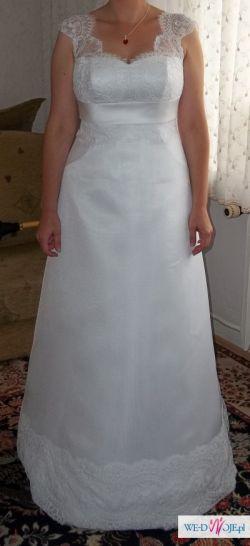 Sprzedam suknię ślubną Sally Nabla