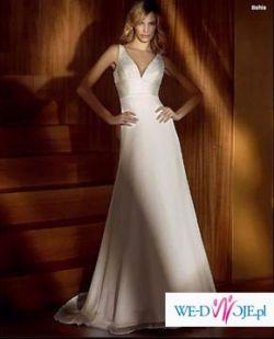 Sprzedam suknię ślubną  San Patrick Bahia