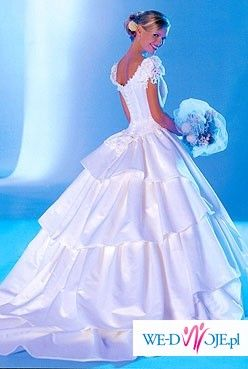 Sprzedam suknie ślubną Sencerity