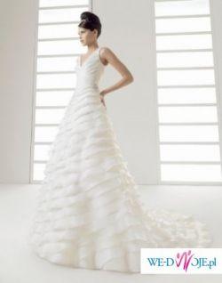 Sprzedam Suknię Ślubną Sensatez TWO BY ROSA CLARA z salonu Motamot