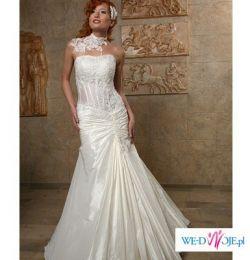 Sprzedam suknię ślubną SERENADA firmy Emmi Mariage