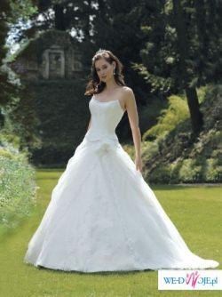 sprzedam suknię ślubną sincerity 3117