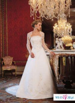 Sprzedam suknię ślubna Sincerity 3144