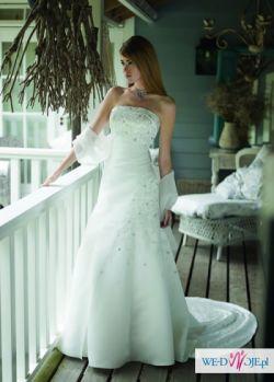 Sprzedam suknię ślubną Sincerity 3282