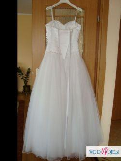 Sprzedam suknię ślubną Sincerity 3621