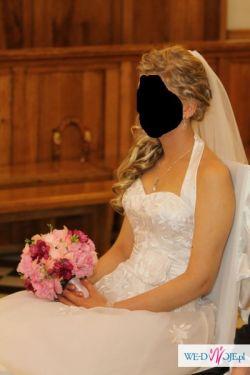Sprzedam Suknię Ślubną Sincerity 3667
