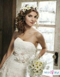sprzedam suknię ślubną sincerity 3671