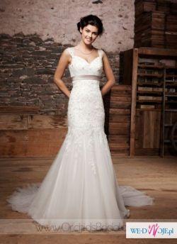 Sprzedam suknię ślubną Sincerity 3705