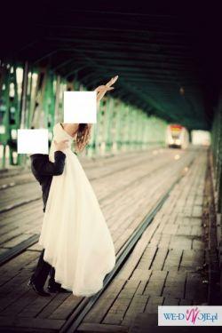 Sprzedam suknię ślubną Sincerity 3756 model 2014 ATRAKCYJNA CENA!!!