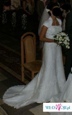 Sprzedam suknię ślubną Sincerity.