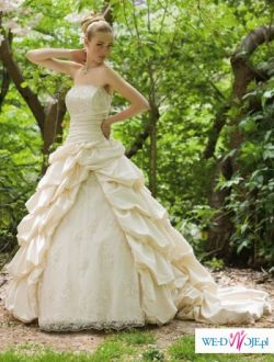 Sprzedam suknię ślubną Sincerity Bridal