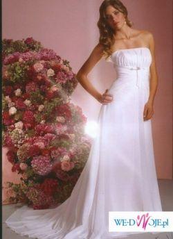 Sprzedam suknie ślubną Sincerity Bridal model 3184