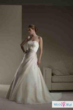 sprzedam suknię ślubną Sincerity Bridal- model 3570