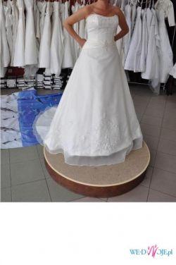 Sprzedam suknię ślubną Sincerity Bridal model 3576