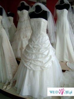 sprzedam suknie ślubną Sincerity nr 3234