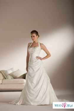 Sprzedam suknię ślubną Sincerity z kolekcji 2009 model 3507