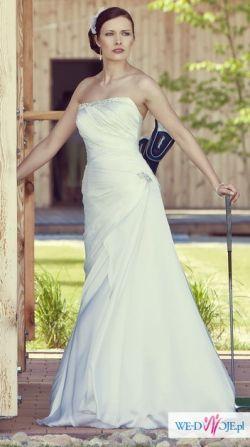 SPRZEDAM suknię ślubną Sohpia Tolli Y11130 - Fergie!!!