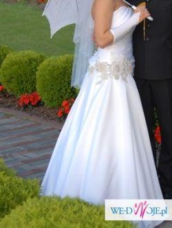 Sprzedam suknię ślubna Sposa- Berlin