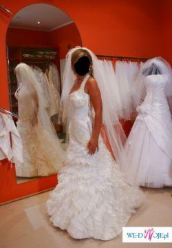 Sprzedam suknię ślubną SPOSABELLA - Hiszpanka