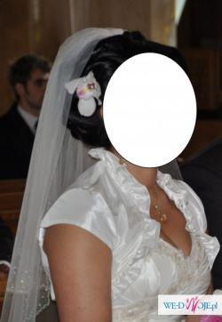 sprzedam suknię ślubną Sposabella model 635
