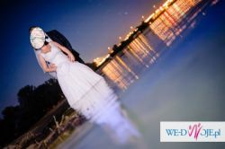 Sprzedam suknię ślubną suknia ślubna wyjątkowa
