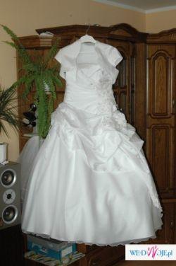 Sprzedam Suknię Ślubną SUZI