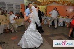 Sprzedam suknię ślubną Sweetheart 5845.