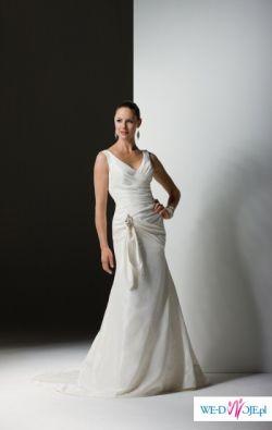 sprzedam suknię śłubną sweetheart 5870
