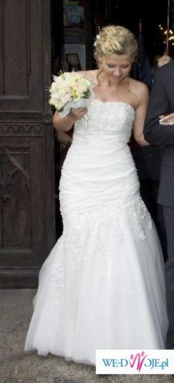 Sprzedam suknie ślubną SWEETHEART