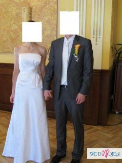 Sprzedam suknie ślubną SWEETHEART model 5955