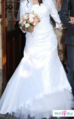 Sprzedam suknie Ślubna Urszuli Mateji