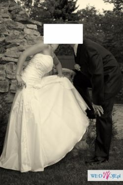 "Sprzedam suknię ślubną ""Venus"""