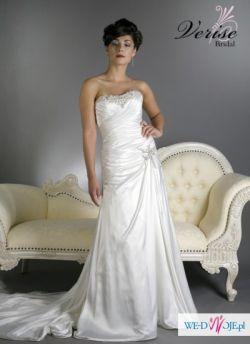 Sprzedam suknie ślubną  VeriseBridal -clarissa