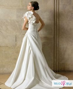 Sprzedam suknię ślubną Victoria Jane Sydney 17206
