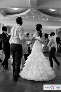 Sprzedam suknie ślubna w atrakcyjnej cenie!