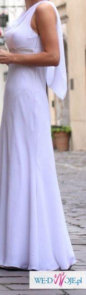 Sprzedam suknię ślubną w idealnym stanie