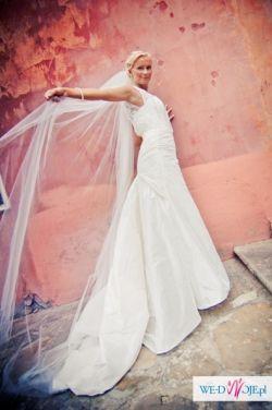 SPRZEDAM suknię slubną w stylu COCO CHANEL