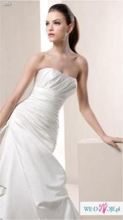 Sprzedam suknię ślubną WHITE ONE 3054