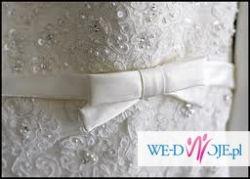 Sprzedam suknię ślubną White one 427