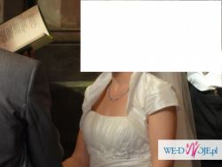Sprzedam suknię ślubną  White One 447 kolekcja 2009