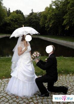 sprzedam suknię ślubną Wrocław