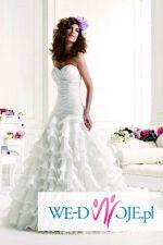 sprzedam suknię ślubna z 2011 r.